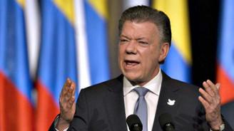 Kolombiya: Mülteci kriziyle mücadelede Türkiye'yi örnek alıyoruz