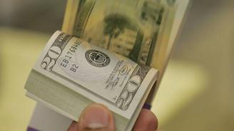 Dolar 3.80'den döndü