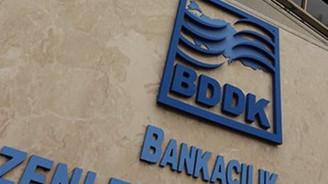 BDDK bir şirketin faaliyet iznini iptal etti
