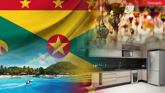 Grenadalı müşteri ev gereçleri talep ediyor