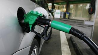 Motorin ithalatı aralıkta yüzde 33 arttı