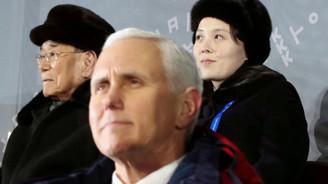 Kuzey Kore, ABD ile toplantıyı son anda iptal etmiş