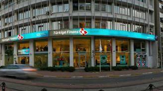 Türkiye Finans'tan 2017'de 375,3 milyon lira net kar