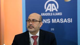 Albaraka Türk yurt dışında büyüyecek