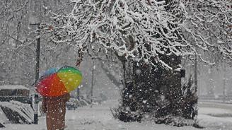 Meteoroloji'den Trakya'ya kar uyarısı