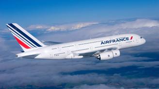 Air France grevde, yüzlerce uçuş iptal edildi