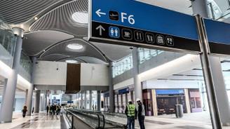 3. havalimanı Körfez'i etkilemeye başladı