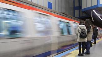 İBB Başkanı Uysal, raylı sistemde açılış müjdesi verdi