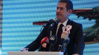 Milli Savunma Bakanı Canikli'den 'insansız tank' açıklaması