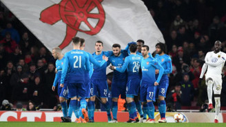 UEFA Avrupa Ligi'nde son 32 turu tamamlandı