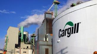 Cargill, yeni tesisi için Marmara'da yer arıyor