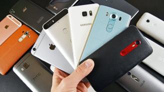 Akıllı telefon satışları 14 yıl sonra düştü