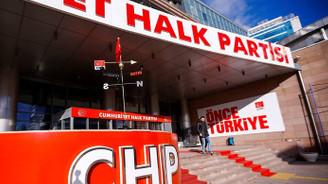 CHP'den seçim barajı kaldırılsın teklifi