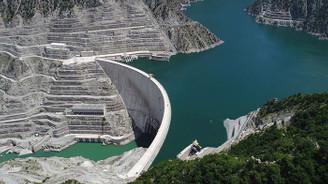 'Barajlarda su seviyesi iyi durumda'