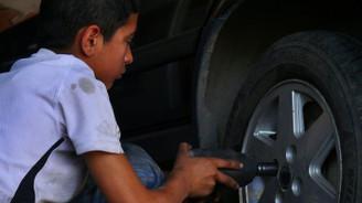 Çocuk işçiliğiyle mücadele için ortak deklarasyon