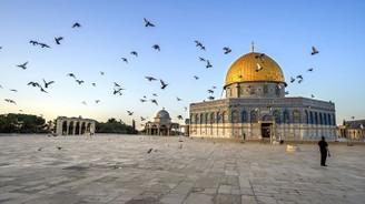 ABD büyükelçiliği Kudüs'e mayısta taşınacak