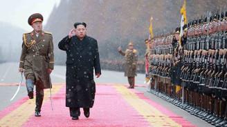 Trump'tan Kuzey Kore'ye 'en büyük yaptırım' yolda