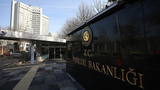 Türkiye'den İsrail'in yeni konut inşasına tepki