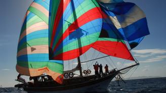 Deniz turizminde mavi yolculuk tanıtımı önemli