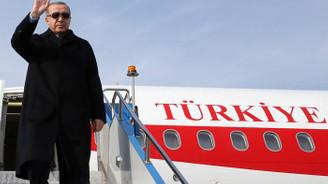 Erdoğan, Afrika turuna çıkıyor