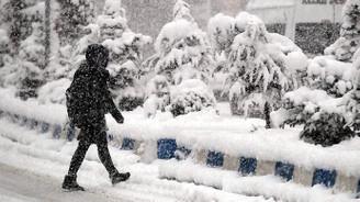 Sibirya soğukları Türkiye'yi teğet geçecek