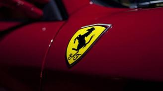 Ferrari, yeni 'özel seri' modeli ile görücüye çıkacak