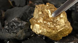 Altın üretimi geriliyor