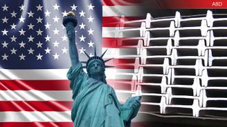 Amerikalı firma çelik profil ithal etmek istiyor