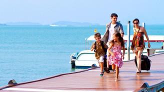 Turizm gelirinin yüzde 22'si gurbetçiden