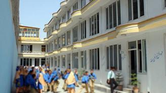 Afganistan'daki FETÖ okullarını Maarif Vakfı devraldı