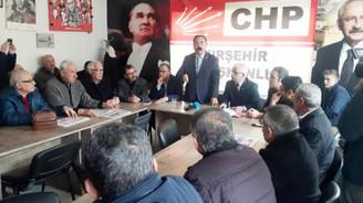 '80 kişi istifa etti' haberlerine CHP'den yalanlama