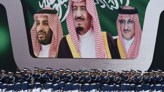 Suudi ordusunun üst düzey isimleri görevden alındı
