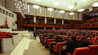 KDV Kanun Tasarısı bu hafta Meclis'e sunulacak