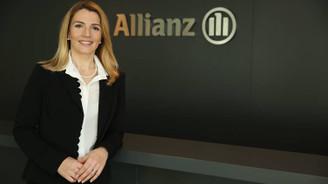 Allianz'ın operasyon merkezi tamam, teknoloji merkezi yolda