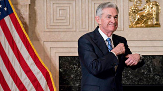 Dolar, Powell'ı temkinli bekliyor