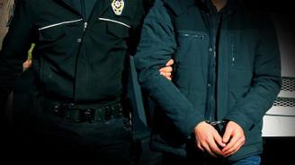 Bursa'da FETÖ operasyonu: 17 gözaltı