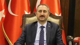 Adalet Bakanı'ndan Salih Müslüm açıklaması