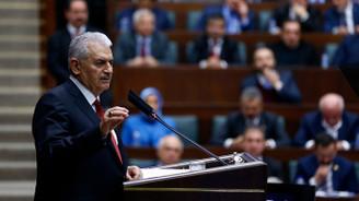 Kimse Türkiye'yi kendi karanlık mazisiyle karıştırmasın