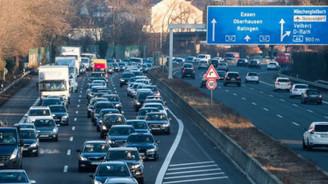 Almanya'da dizel yasağına yeşil ışık