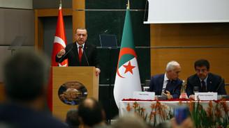Türkiye ile Cezayir arasında 1 milyar dolarlık anlaşma