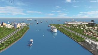Kanal İstanbul'da 'çevresel etki' süreci başladı