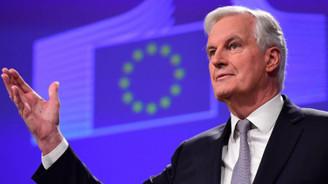 AB'den uyarı: Brexit geçiş sürecinin ucu açık olamaz