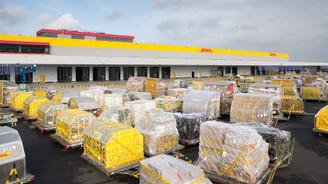 DHL'den 140 milyon euroluk dev hub
