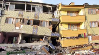 Bina Deprem Yönetmeliği Resmi Gazete'de