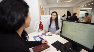 Yabancı yatırımcı bürokrasiyi 'tek durak'la aşıyor
