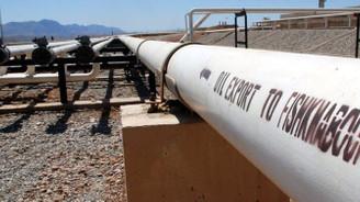 Kuzey Irak'tan Ceyhan'a petrol sevkiyatı arttı