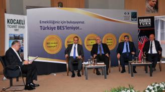 Türkiye BES'leniyor projesi