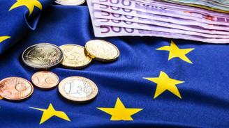 Euro Bölgesi'nde yıllık enflasyon düştü