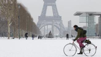 Avrupa'da 117 yılın en soğuk şubatı: 25 ölü