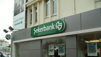 Şekerbank'tan 2017'de 115 milyon liralık net kâr